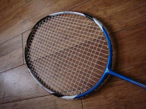 Victor Brave Sword 12 Badminton Racket Review