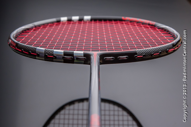 Adidas adipower pro Badminton Racket Review