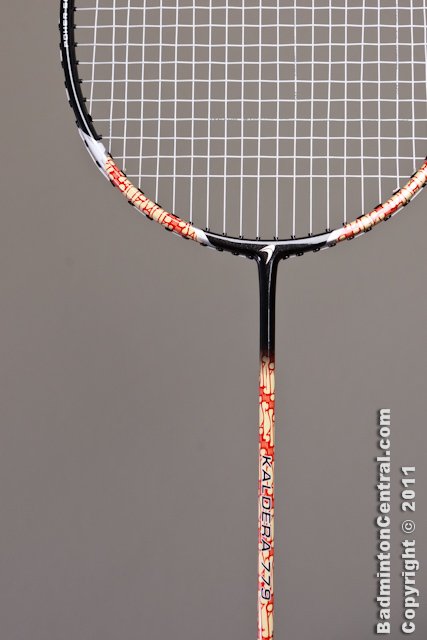 Flypower Kaldera 779 Badminton Racket Review