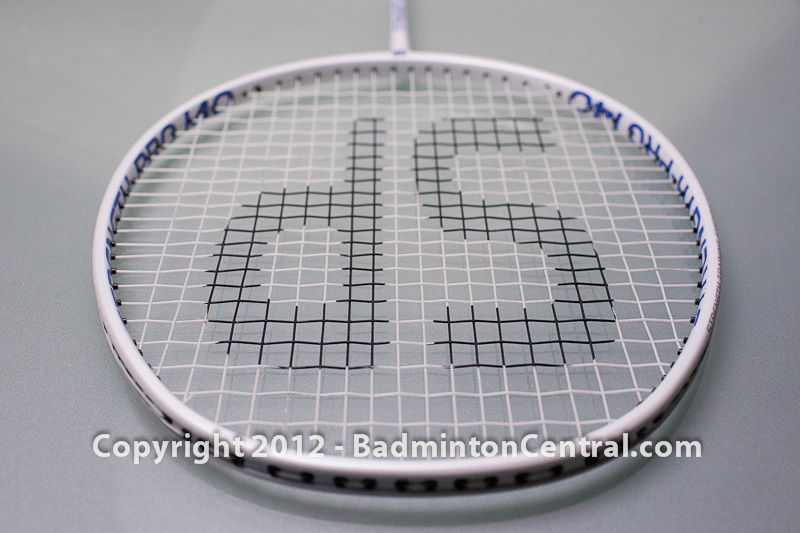 Strength Pro SP140/SP160 Badminton Training Racket Review