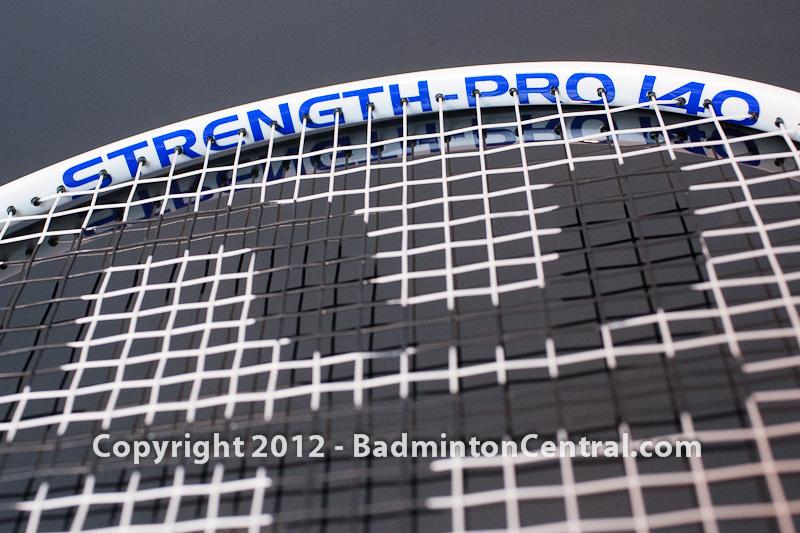 StrengthPro SP140