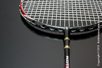 Gosen Roots Aermet Zeus Racket Review