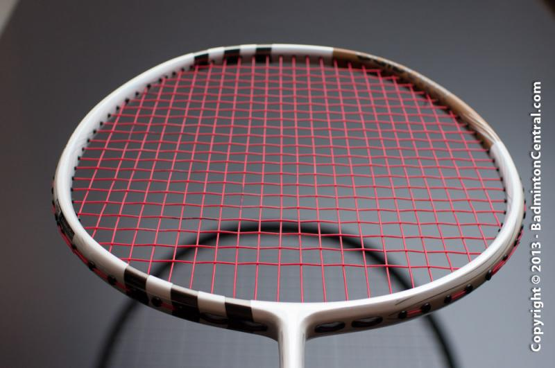 Adidas adipower duoforce Badminton Racket Review