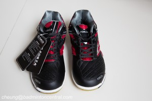 FZ FORZA Evolve badminton shoe