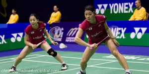 Yonex-Sunrise HONG KONG Open 2014 : FINALS (23rd November 2014)