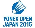 2015 Yonex Open Japan SuperSeries: Finals (13 Sept)