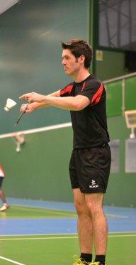 Advise on stringing machine upgrade | BadmintonCentral