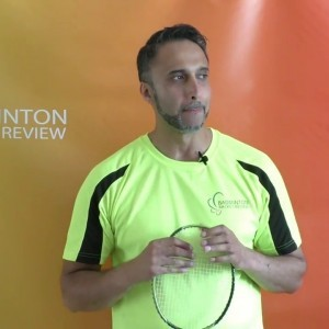 Badminton Racket Weight differences explained -  Video - YouTube