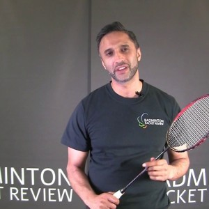 Li-Ning Airstream N99 Badminton Racket Review - YouTube