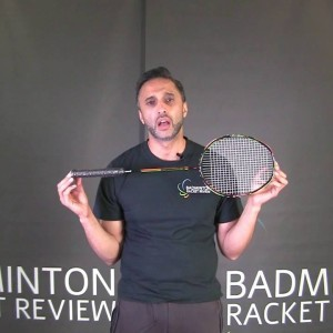YONEX DUORA 10 COURT TESTED! - YouTube