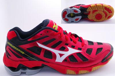 Mizuno Wave Lightning Rx2