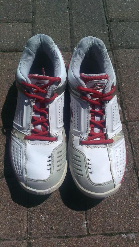 FS: Li-ning shoes RARE (UK)