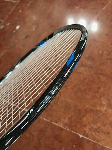 FS/FT: - Victor MX70 4U G2 (SG) (Sold) | BadmintonCentral