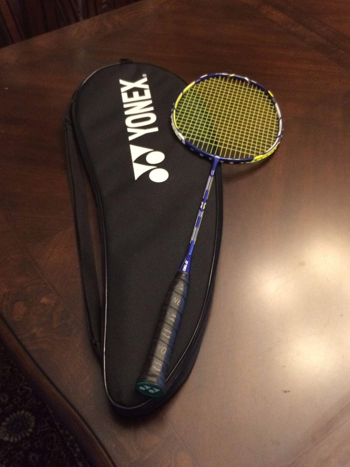 FS: - Brand New Yonex Duora 88 ($90 USD) | BadmintonCentral